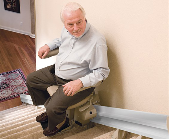 Stair Lifts in Philadelphia, South Jersey, Wilmington, Delaware Valley