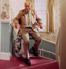 Stair-Lift-Old-Man