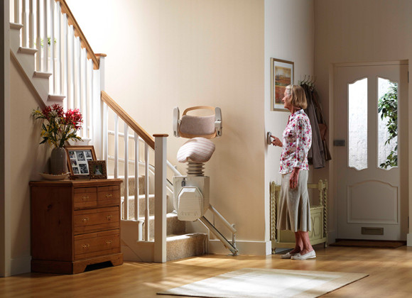 Stair Chair in Wilmington, South Jersey, Philadelphia, Delran, Princeton