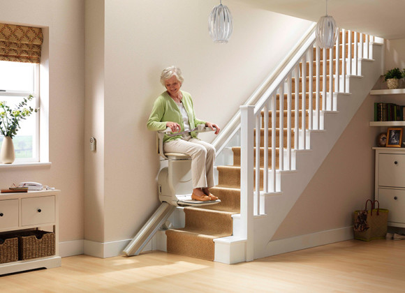 Stannah Stairlift in Philadelphia, South Jersey, Wilmington, Moorestown