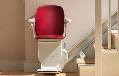 Stannah Stair Lifts