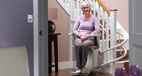 Stannah Stairlifts Chairlifts De Pa Nj