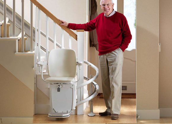 Stair Chair, Stair Lifts, Delaware Valley, South Jersey, Wilmington