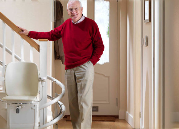 Bruno Stairlift in Marlton, South Jersey, Moorestown