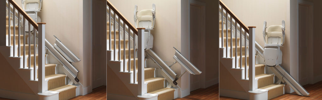 Stairlift Rental in South Jersey, Wilmington, Philadelphia, Cherry Hill