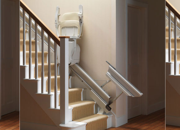 Bruno Stairlift and Acorn Stairlift in Delran, Phildelphia, Wilmington