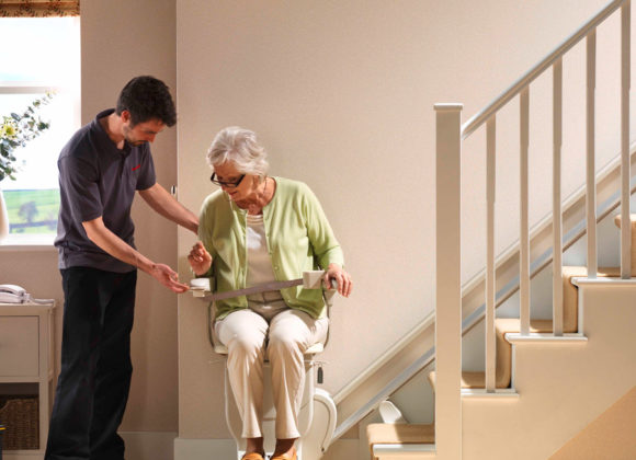 Stair Lifts in Wilmington, South Jersey (NJ), Philadelphia